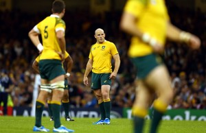 Stephen Moore returns to face England at Twickenham