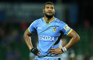Steve Mafi has signed to join Castres