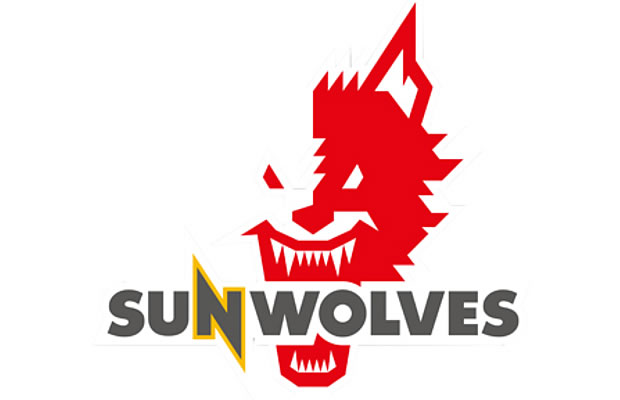 The Japanese team will be known as the Sunwolves