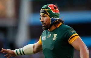 Victor Matfield says he still has big dreams