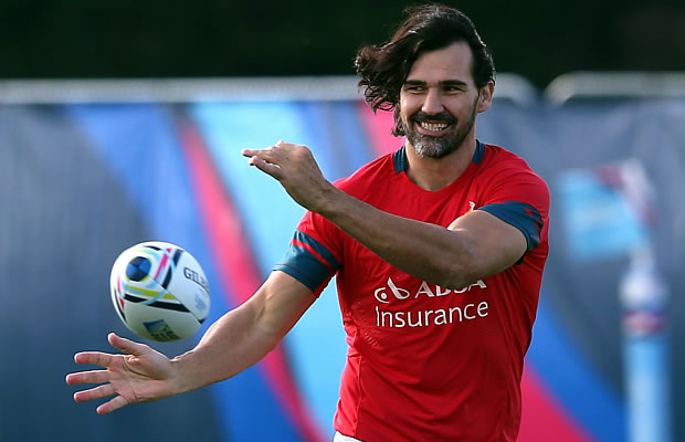 Victor Matfield will captain South Africa against Argentina