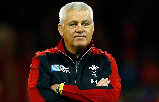 Wales coach Warren Gatland will leave his Wales job after the 2019 RWC