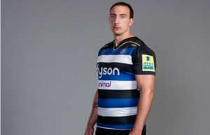 Will Spencer will leave Bath and join Worcester Warriors