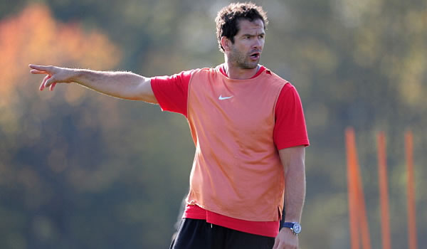 Andy Farrell will become Ireland's defence coach
