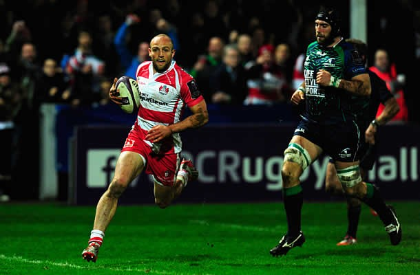 Charlie Sharples has signed a new contract