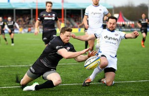 Chris Ashton has decided to appeal his 10 week ban