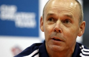Clive Woodward says the RFU have made England a laughing stock