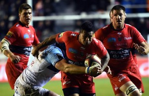 David Smith was called up by France and then released in one afternoon