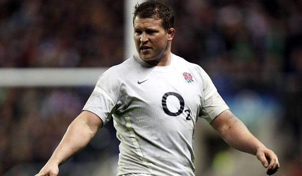 Dylan Hartley has been confirmed as England captain