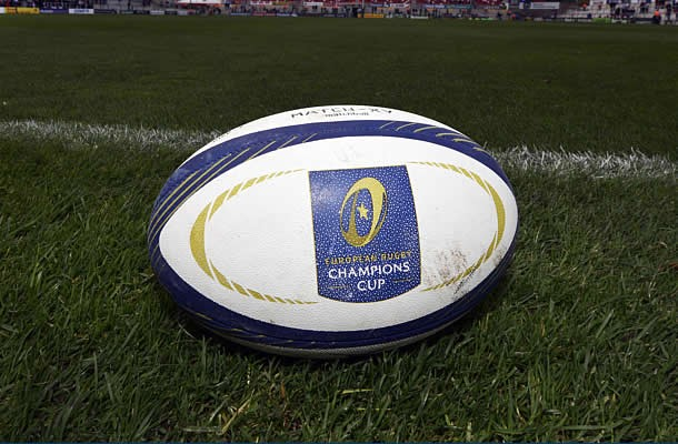 The European Rugby Champions Cup Round One teams have been named