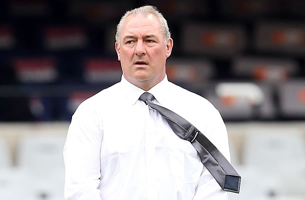 Gary Gold has named a 32 man squad to play Toulon and Toulouse