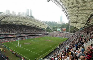 The Highlanders will play their first match in Hong Kong next year