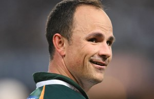 Jaco Peyper will be in charge of the opening match