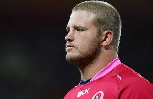 James Slipper will miss the start of the 2016 Super Rugby season
