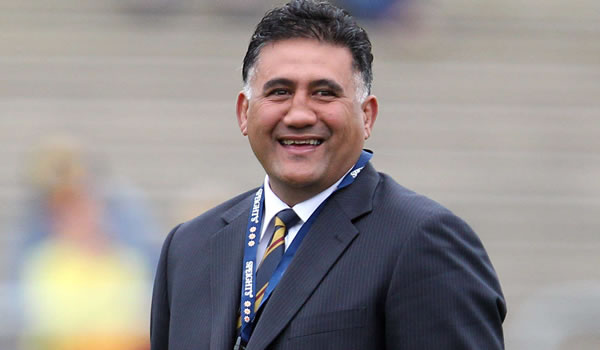 Jamie Joseph could be named Japan coach before the end of the year