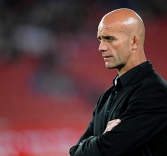 Former All Black coach John Mitchell has been named as US Eagles head coach