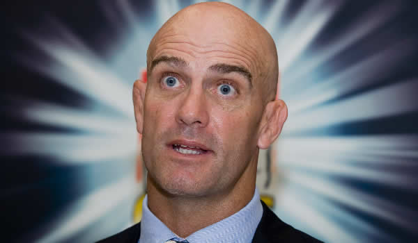 Former All Blacks coach John Mitchell looks set to take charge of the Stormers
