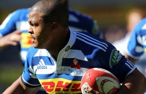 Juan De Jongh is fit again
