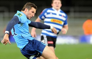 Jurgen Visser will play Super Rugby for the Southern Kings