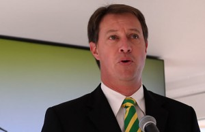 SARU CEO Jurie Roux says they have taken charge of the Southern Kings