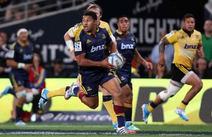 Lima Sopoaga has committed his future to the Highlanders