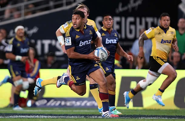 Lima Sopoaga is the NZ Super Rugby player of the year