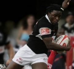 Lwazi Mvovo is back in the starting line up