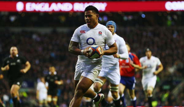 Manu Tuilagi is hoping to return for Leicester at Christmas
