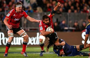 Nepo Laulala has been ruled out for the 2016 Super Rugby season