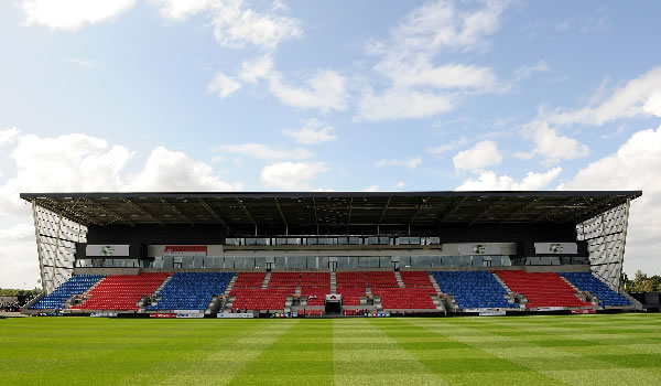Sale Sharks host Bath Rugby at the Salford City (AJ Bell) Stadium