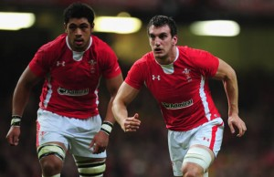 Sam Warburton ready to face England