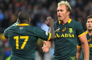 Schalk Burger hopes to add value in the pub and on the field