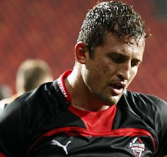 Schalk Ferreira will miss the rest of the Currie Cup season