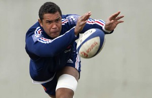 Thierry Dusatoir has retired from playing international rugby