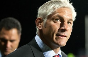 Todd Blackadder will step aside after the 2016 Super Rugby season