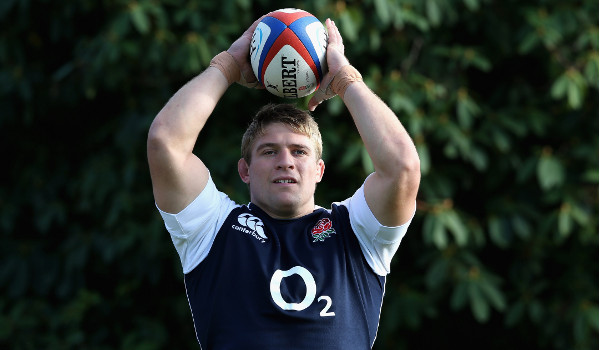 Tom Youngs will captain Leicester Tigers this season