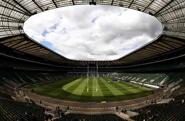 Saracens will play Exeter Chiefs at Twickenham