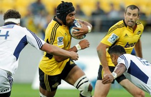 Victor Vito will join La Rochelle later this year